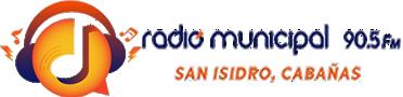 Radio Municipal San Isidro Cabañas